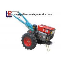 Wholesale Agriculture Machine 12HP Mini Hand Walking Tractor with Diesel Engine , 2WD Widely Use from china suppliers