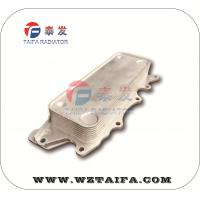 Wholesale 6421800165 Mercedes Oil Cooler for Mercedes Benz 3.0L V6 Diesel E R S GL ML Sprinter from china suppliers