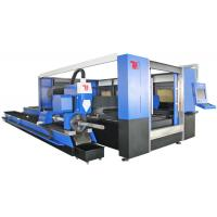 Wholesale High Efficiency 3D Copper Pipe Cutting Machine / 3d Cutter Machine from china suppliers