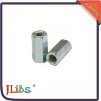 Wholesale Pipe Saddle Clamp Hex Coupling Nut Bolt from china suppliers