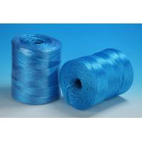 Wholesale Low Shrink Polypropylene Twine , Polypropylene String For Industry / Agriculture from china suppliers