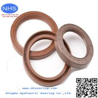 Buy cheap Viton Tc Oil Seal with with SGS RoHS FDA Certificates AS568 Standard from wholesalers