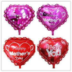 Happy Mother's Day  Aluminium Foil Helium Ballon Supplier