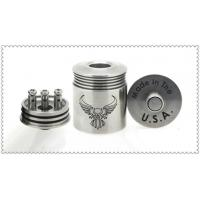 Wholesale Patriot Style Dry Herb And Wax Vaporizer Rebuildable Dripping Atomizer from china suppliers
