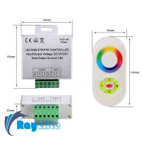 Wholesale 4 channel Multi Point Wifi Led Controller RGB with Constant Voltage from china suppliers