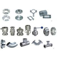 Wholesale Bushing liner sand casting parts stainless steel 304 according to customer requirement from china suppliers