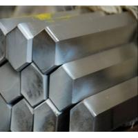 Buy cheap Glossy Cold Drawn Stainless Steel Square Bar 316Ti 250mm x 250mm ASTM GB JIS from wholesalers