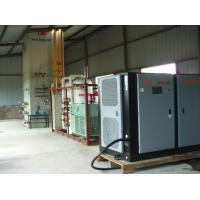 Wholesale Skid Mounted Liquid Nitrogen Plant , 440V Industrial ASU Cryogenic Air Separation Unit from china suppliers