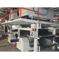 Wholesale Auto Paper Rewinding Machine More Effcient For Cutting Soft Temper Material from china suppliers