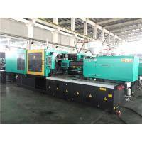 Wholesale Automatic Horizontal Plastic Injection Moulding Machine 615mm Opening Stroke 320T from china suppliers