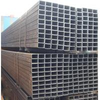 Wholesale 08Yu, 08Al, SPHC, SPCC, Q195, Q215, Q235 galvanized / oil coated Welded Steel Pipes / Pipe from china suppliers