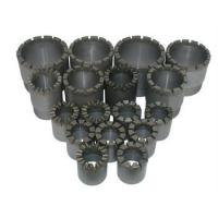 Wholesale PCD / impregnated diamond core bit for mining machinery /  double core barrels from china suppliers