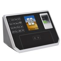 Wholesale Office building Touch Screen Facial Recognition Face Time Attendance with WIFI from china suppliers