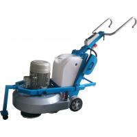 Buy cheap Planetary System Terrazzo Floor Polishing With Three Phase For  Leveling from wholesalers