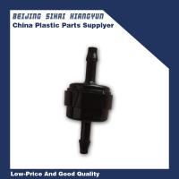 "Wholesale PA66 1/8"" Oil Inline Plastic Non Return Valve , Plastic 1- Way Check Valves from china suppliers"