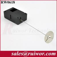 Wholesale RW0618 Anti-theft Retractable Cable with ratchet stop function from china suppliers