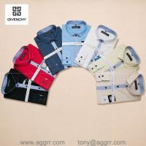 Wholesale Givenchy long men shirts designed shirt cheap shirts fashion quality shirt from china suppliers
