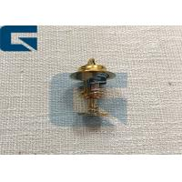 Buy cheap R305-7 R300 Excavator Accessories Thermostat 4992231 , Hyundai Engine Thermostat from wholesalers