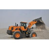 Wholesale High Intensity Compact Wheel Loader Large Breakout Force Flexibility from china suppliers