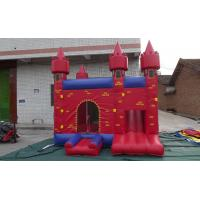 Wholesale Hansel commercial 2015 Lovely Jungle Animals Inflatable Bouncer for Kids Party from china suppliers