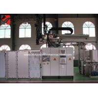 Wholesale Heat Treatment Induction Hardening Machine With Siemens PLC Control from china suppliers
