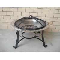 Wholesale Steel Fire Pit (YL-760GS) from china suppliers