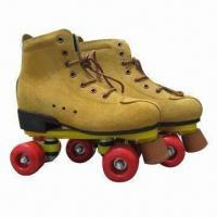 Wholesale Quad Skate with High Rebound PU from china suppliers
