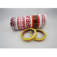 Wholesale Custom Parcel Tape With BOPP  Packing Tape Film Coating Water Acrylic Adheisve from china suppliers