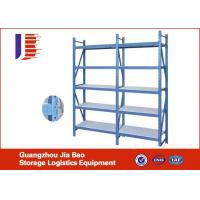 Wholesale 5 Tier Butterfly Light Duty Racking System Warehouse Racking With Powder Coated from china suppliers