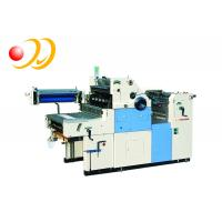 Wholesale Automatic Grade Single Color Letterpress Type Offset Printing Machine from china suppliers