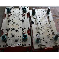 Wholesale Sheet metal stamping mold and products customized metal stamping components from china suppliers