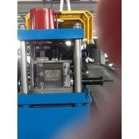 Hydraulic Cutting Floor Deck Roll  Forming Machine Galvenized Steel