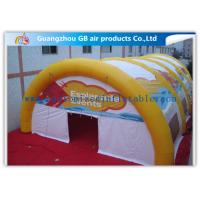 Wholesale Large Heat Welding Inflatable Air Tent Airtight Inflatable Marquee for Sports and Events from china suppliers