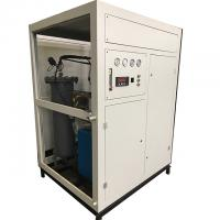 Wholesale Stainless steel PSA Nitrogen Generator Box type , Dew Point -60 to -45 Degree Celsius from china suppliers