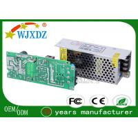 Wholesale 12V 10A Ultra Slim LED Strip Power Supply for Industry , Pure Copper Transformer from china suppliers