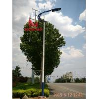 Wholesale high mast pole from china suppliers