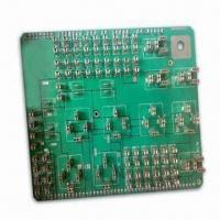 Wholesale 4-layer PCB for Changan Automobile Power Distribution Box, with 1.6mm Thickness from china suppliers