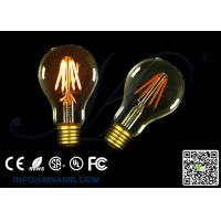 Wholesale High Quality A19 A21 A23 LED Edison Bulb 2W 4W 6W 8W Glass Shade Gold Standard E26 Lamp Base from china suppliers