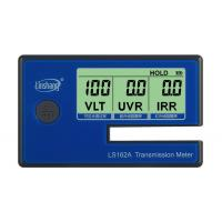 Buy cheap LS162A Transmission Meter,window tint meter,window film transmission meter,solar film transmission meter from wholesalers