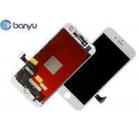 Wholesale TFT Glass Lens 4.7 Inch White IPhone LCD Screen Replacement For iPhone 8 from china suppliers