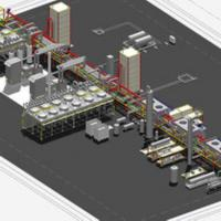 Buy cheap Operation Flexibility CNG Plant Small Scale Lng Plant For Peak - Shaving from wholesalers