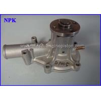 Quality 16251-73034 Diesel Engine Water Pump Suit For The Kubota V1005 Model for sale