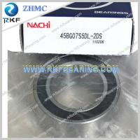 Wholesale Auto Compressor Deep Groove Ball Bearing NACHI 45BG07S5DL-2DS from china suppliers