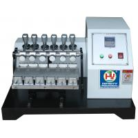 Wholesale JIS L0801 Dyeing Rubbing Fastness Tester Friction Test Decolorization from china suppliers