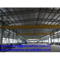 Buy cheap Prefabricated light steel construction structural steel work from wholesalers