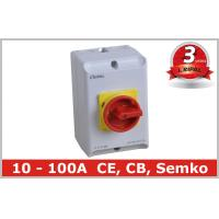 Wholesale Rotary Isolator Switch from china suppliers