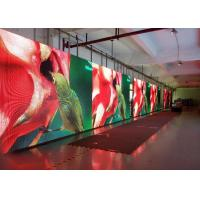 Wholesale Outside Thin lightweight LED Video Display Screen Advertising Great waterproof from china suppliers