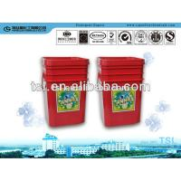 Buy cheap Plastic Bucket Washing Powder from wholesalers