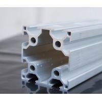 Wholesale Customized 6060 T Slot Aluminium Industrial Profile With Anodizing Finish from china suppliers