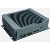 Wholesale Fanless Embedded Single Board Computer Commercial Support 3G / GPS from china suppliers